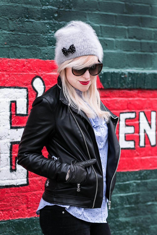 New York Fashion Week Vibes