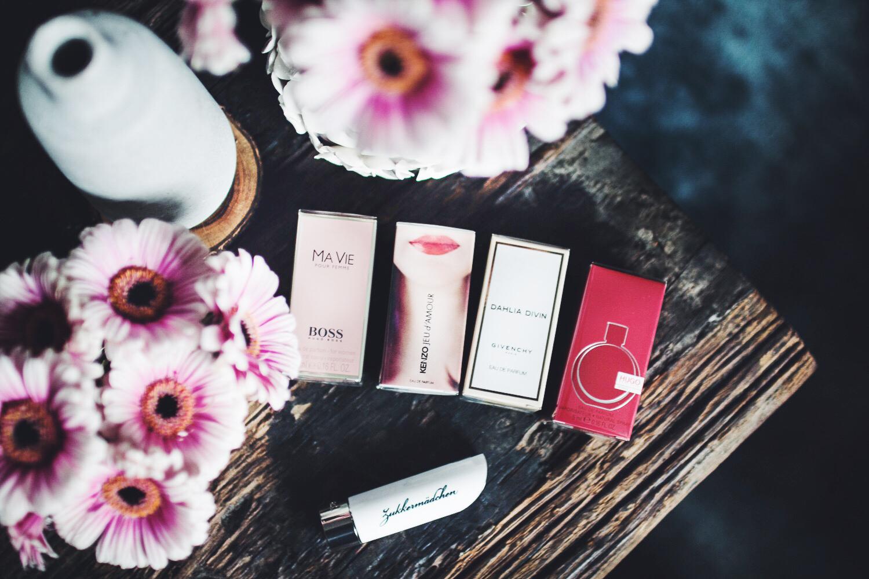 Wusst ihr schon? 10 dufte Parfum Fakten