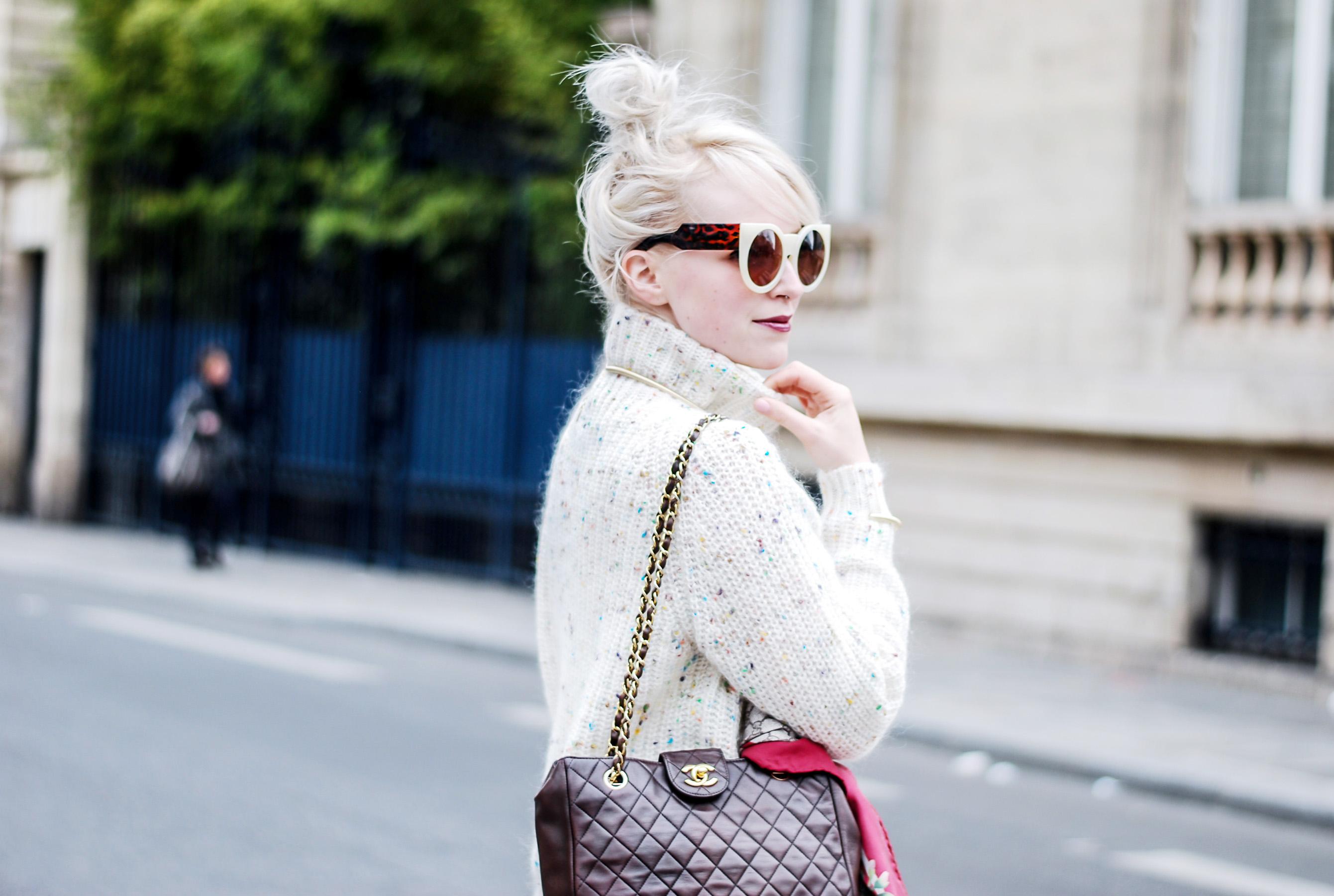 Flanieren mit Chanel und Gucci