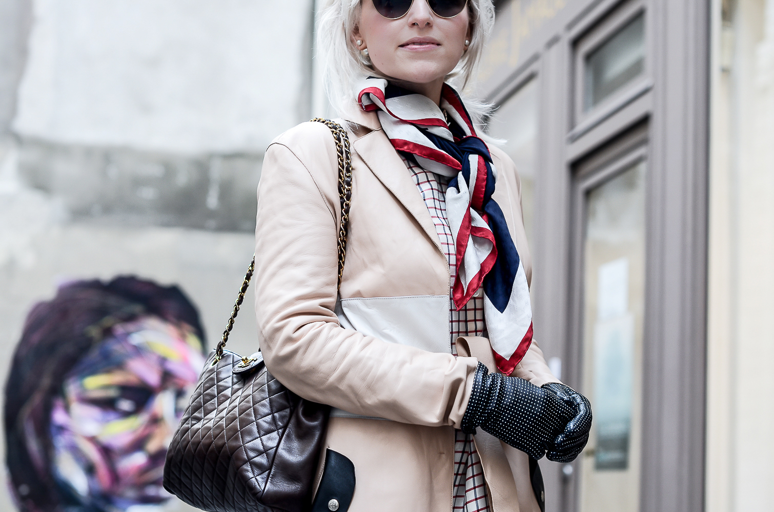 Chanel-Longchamp