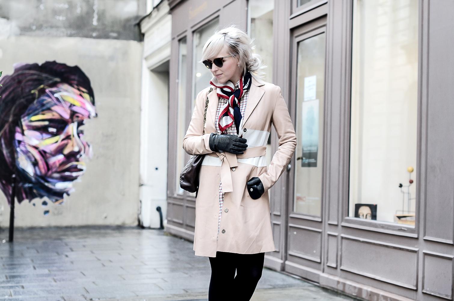 Longchamp- AlexaChung