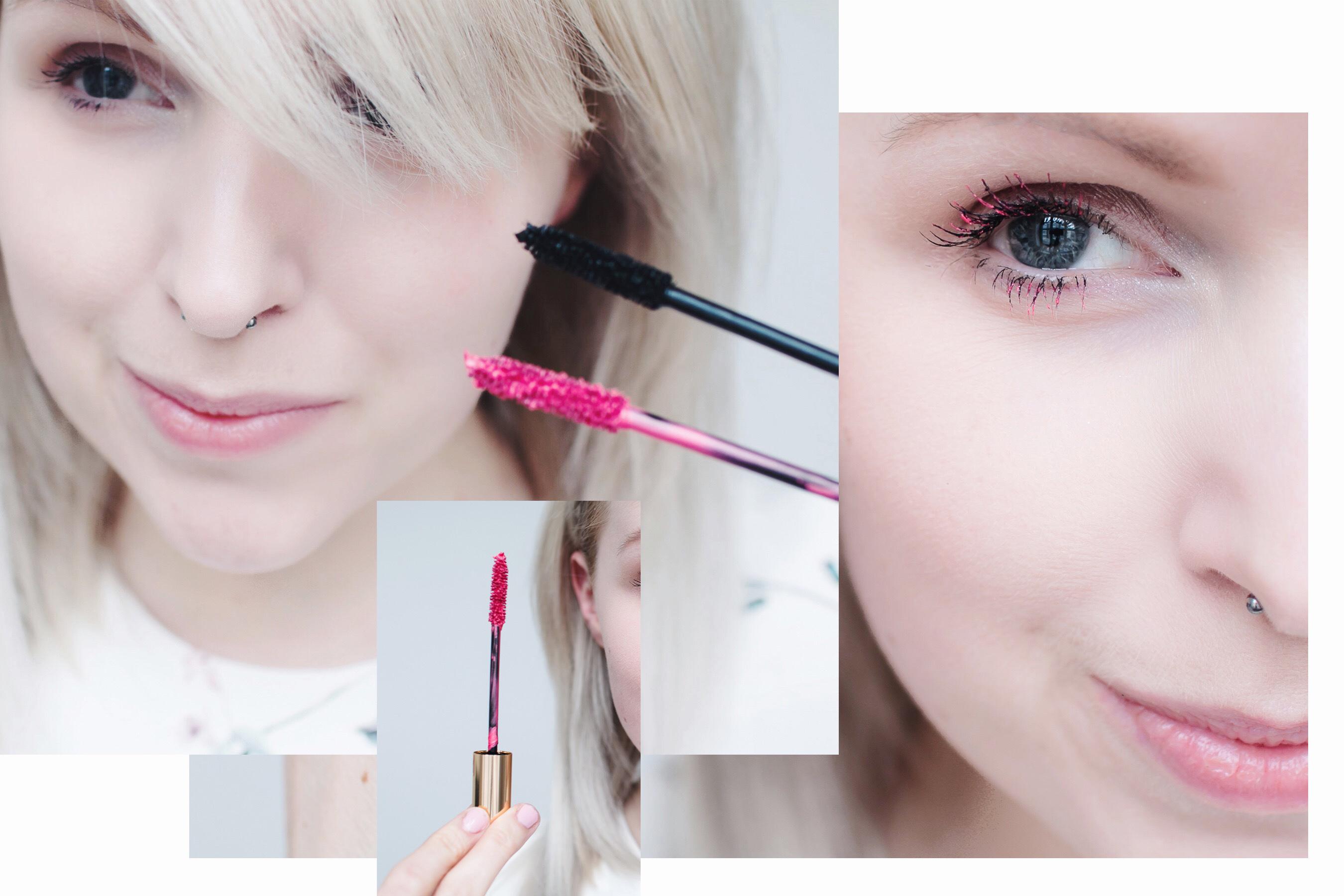 YSL soft Boho spring Make-up // zukkermaedchen