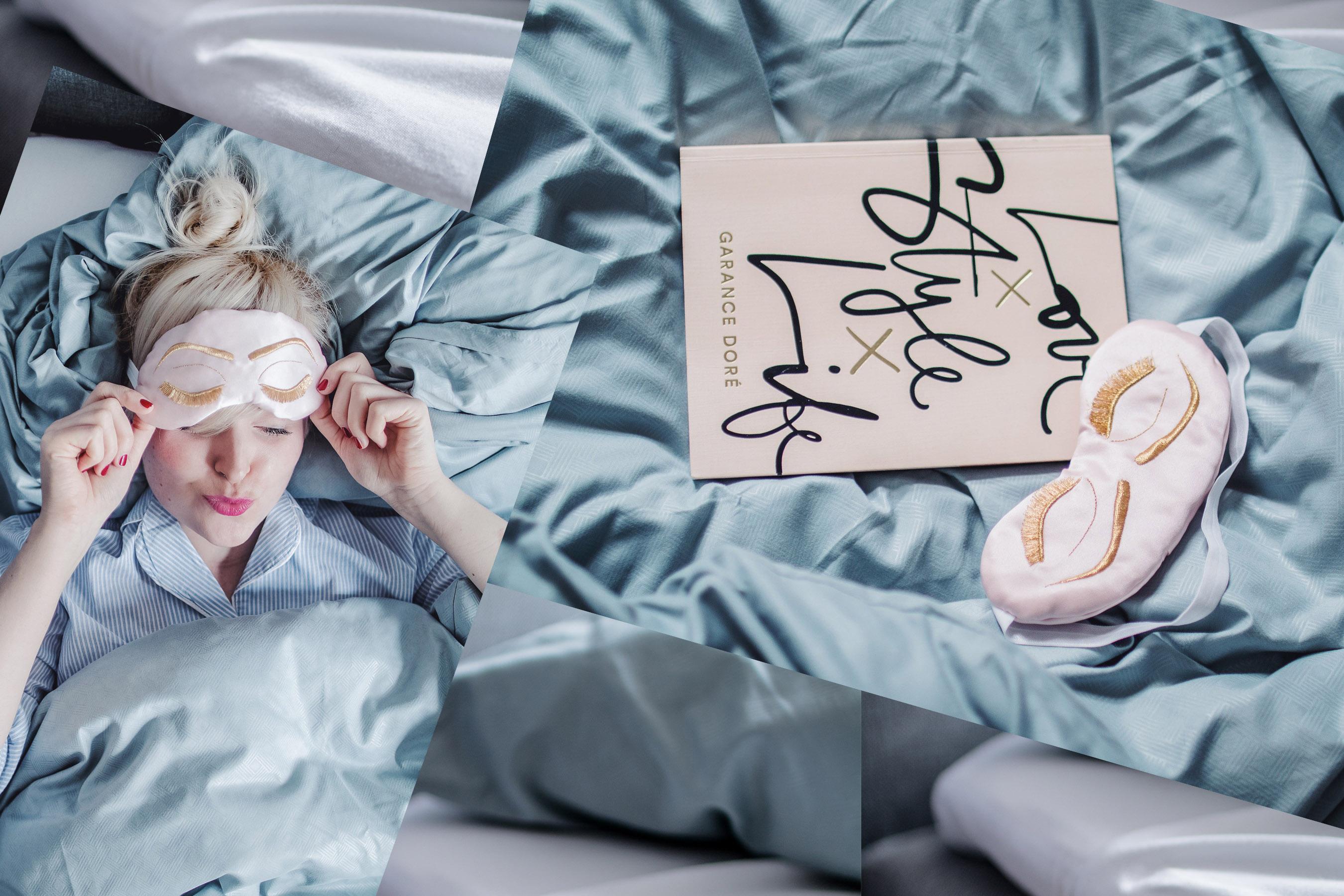 5 endlich besser schlaften Tipps