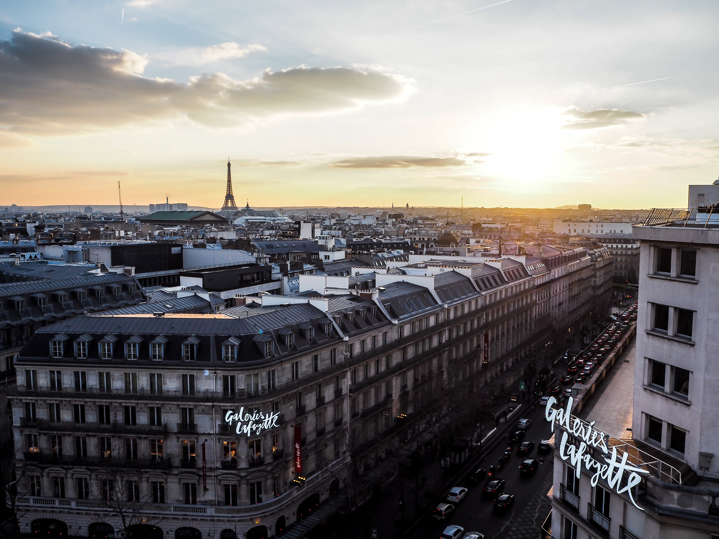 Paris a Photo Diary // zukkermaedchen