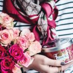 cold and hot tea rituals with Kusmi Tea