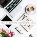 Wieso dein Blog jetzt erst Recht die Nummer 1 sein muss