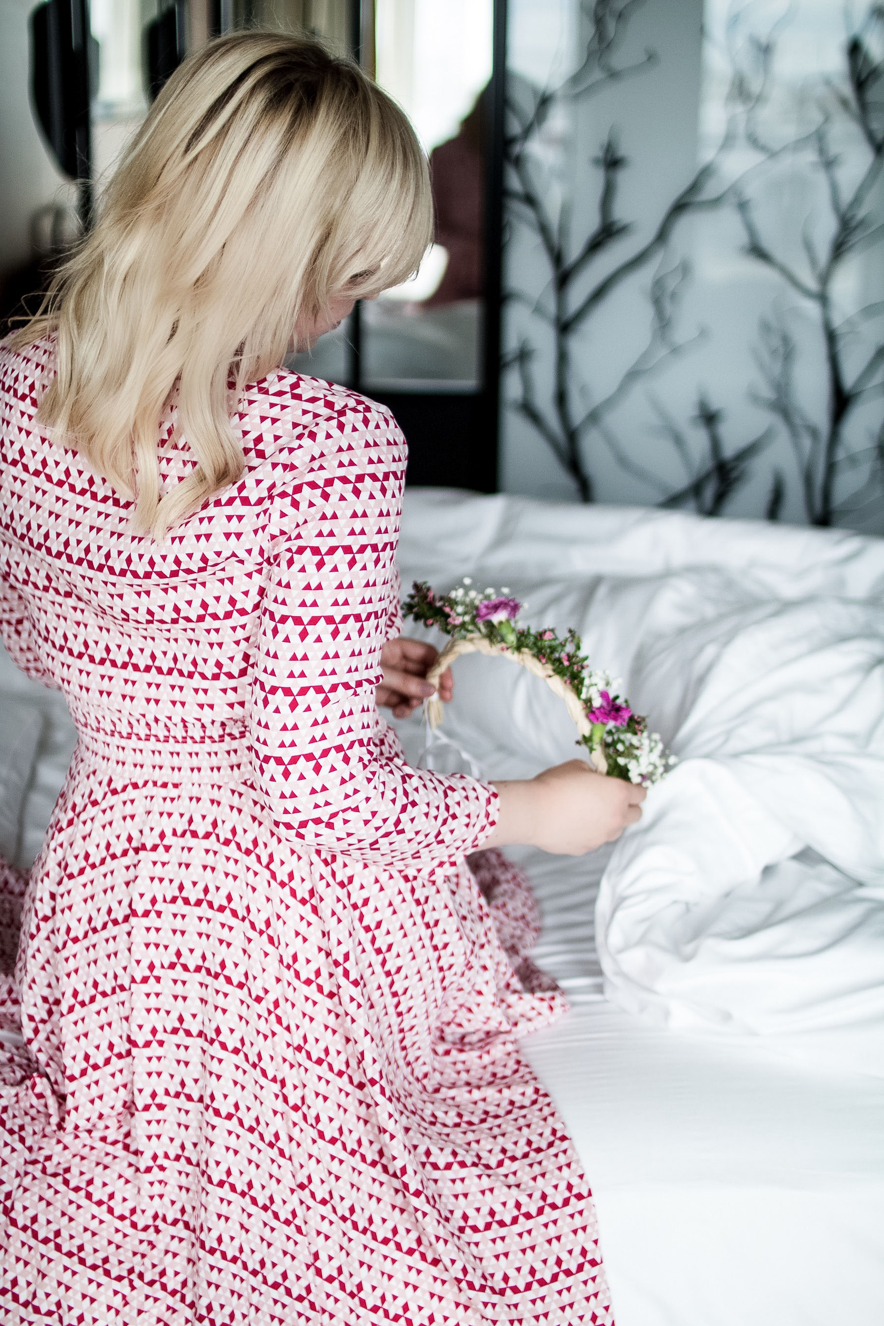 Maje_Fashionblogger_Summerdress_Inspiration_modeblogger