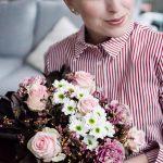 Fräulein Zukker- der Blumenstrauß