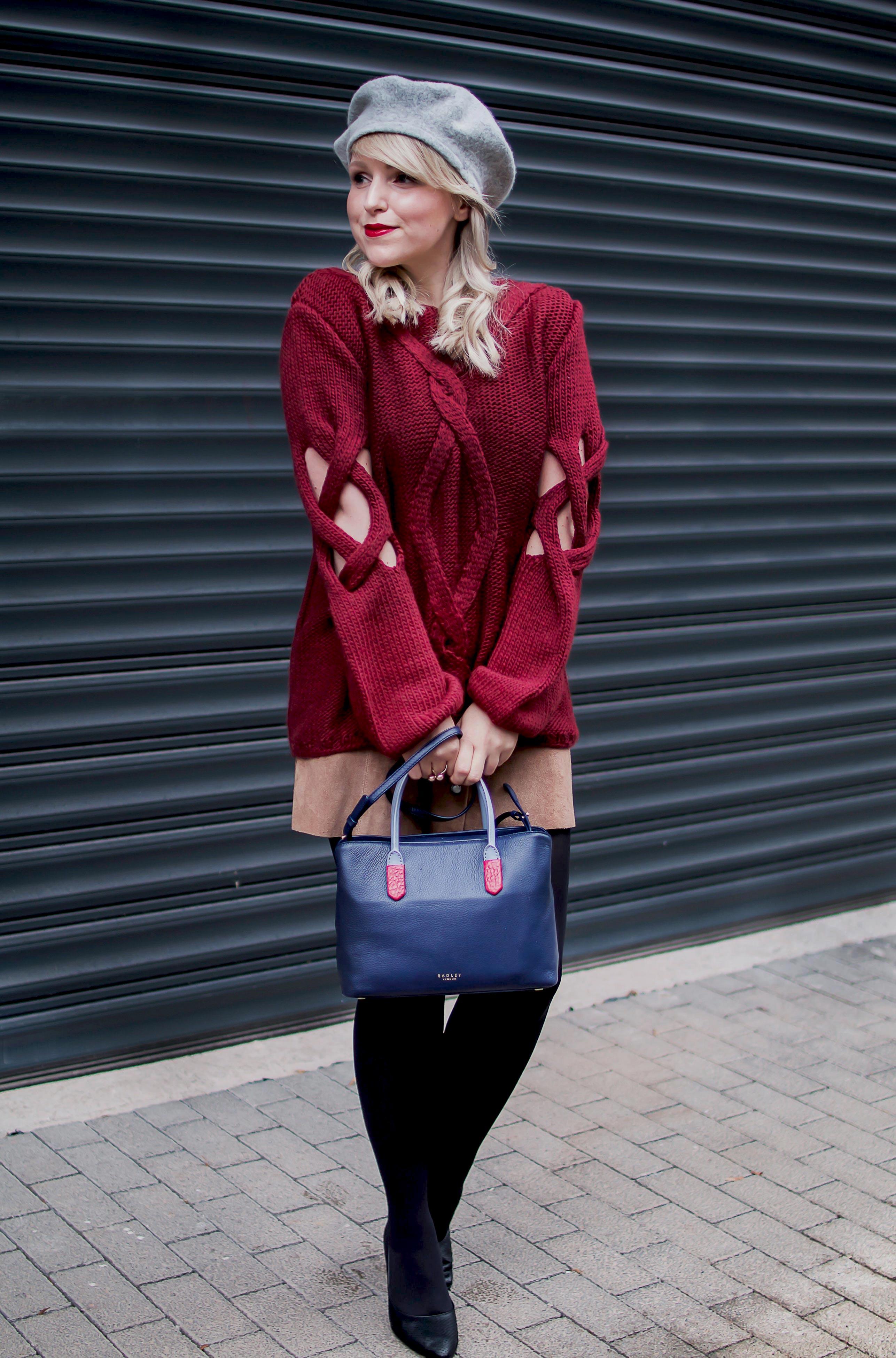 french_style_outfit_radley_wochenendstyle_baskenmuetze_franzoesisch_hut