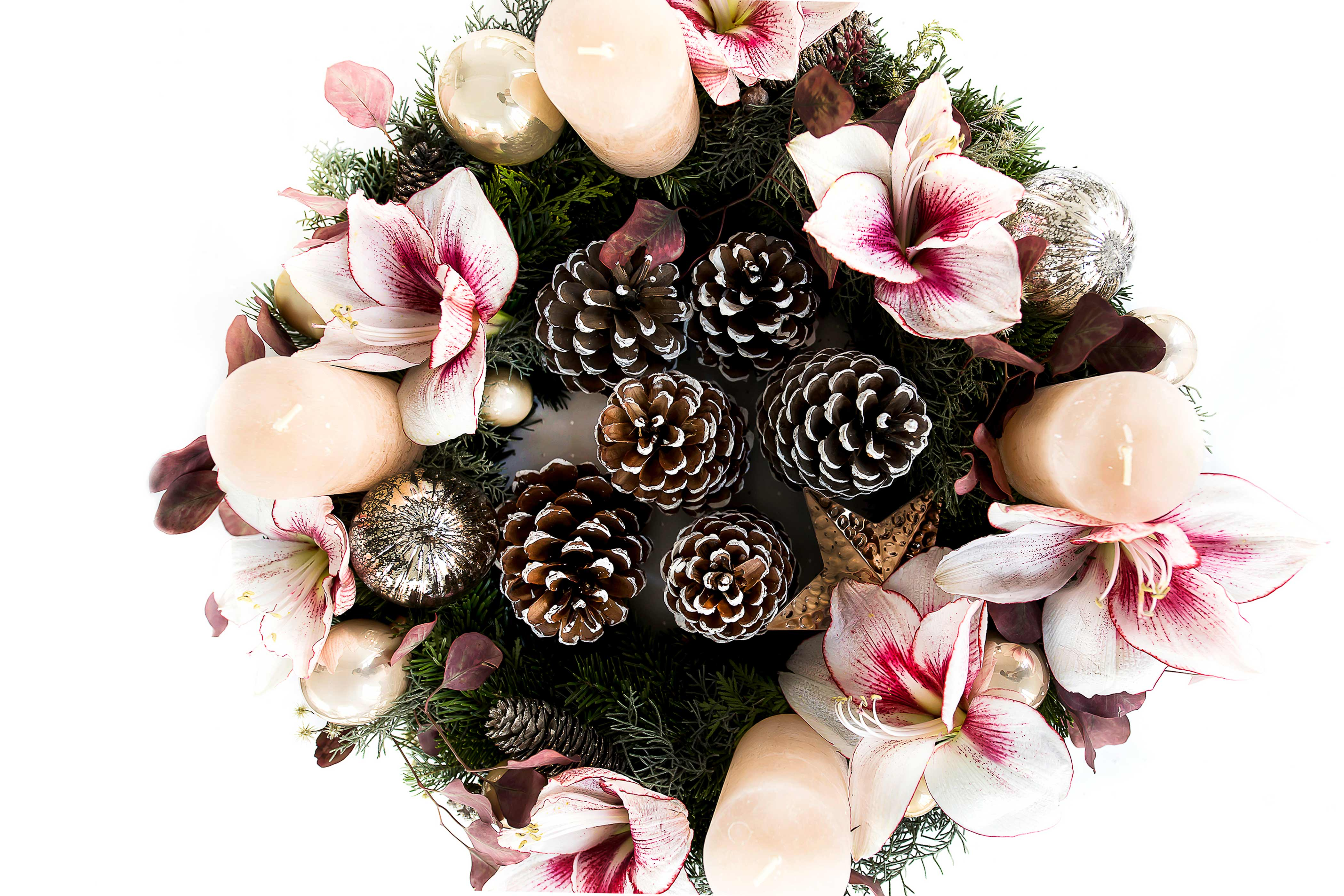 adventskranz_blumen_weihnachten_sos_diy_zukkerme_5