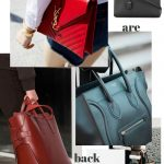 The Office bags are back
