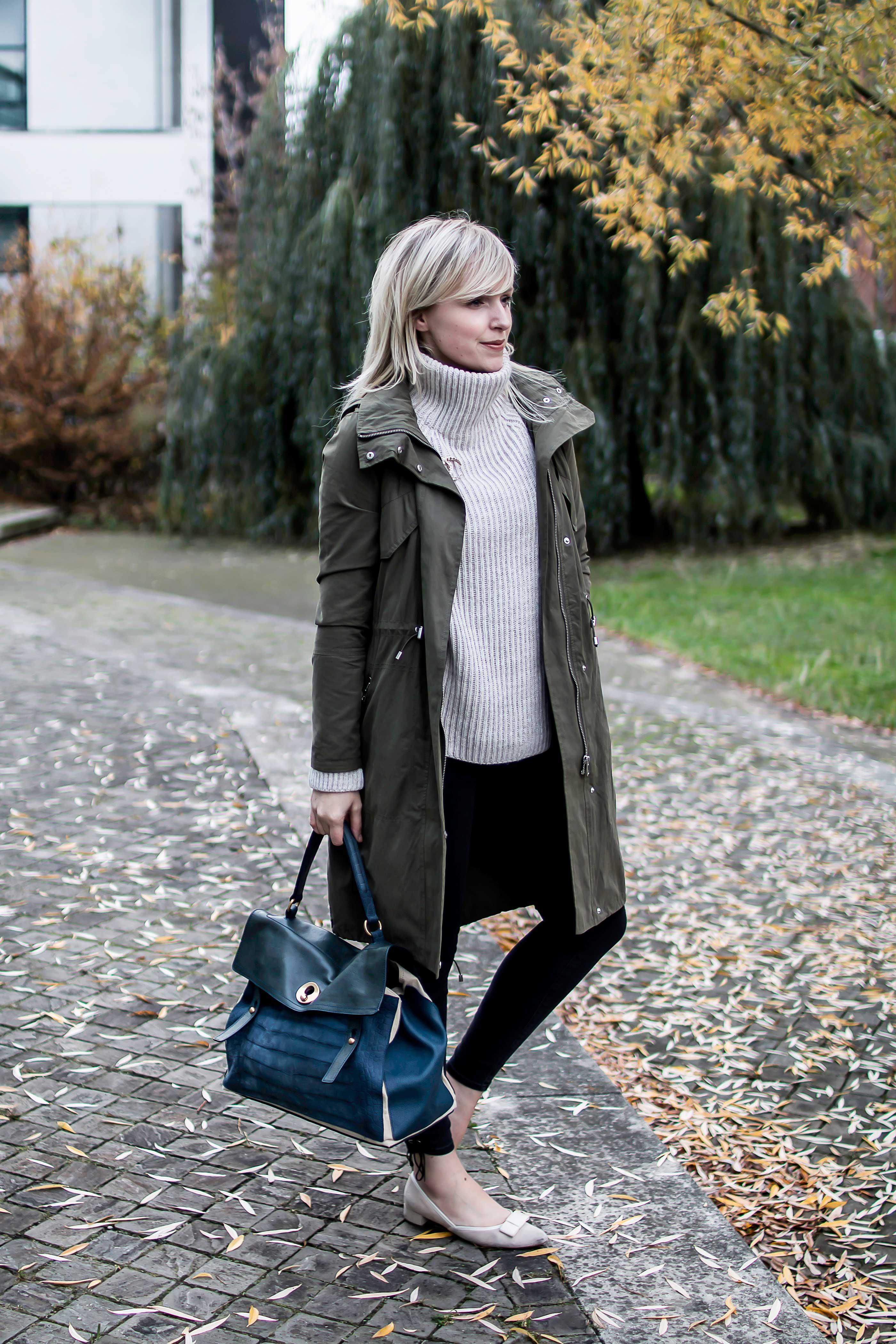 parka_navy_gruen_mango_ysl_vintage_herbst_outfit_2