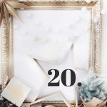 Christmas Time // Adventskalender 20