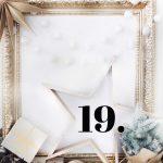 Chrsitmas Time // Adventskalender Nummer 19