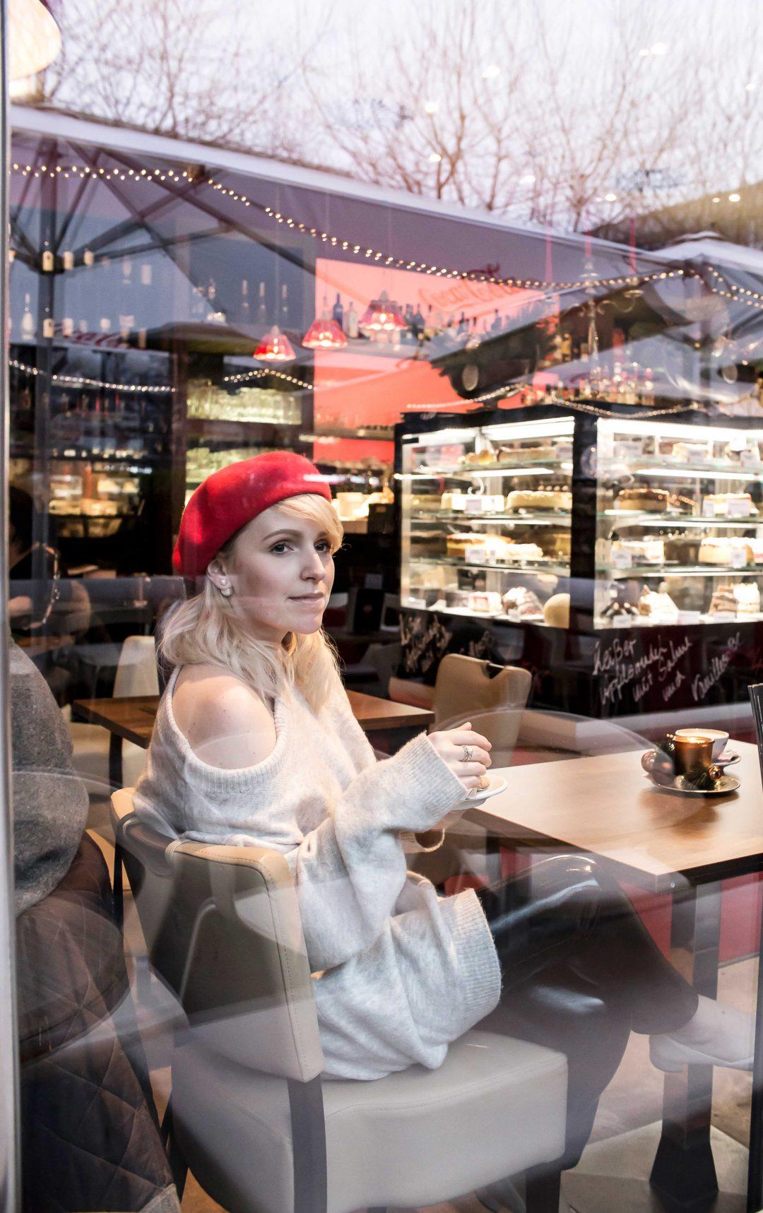 Leipzig entdecken Shopping Weihnachtsmarkt guter Kaffee
