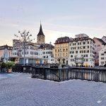 Zürich my Love in Bewegtbild