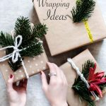 3 Gift wrapping Ideas
