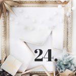 Christmas Time // Adventskalender 24