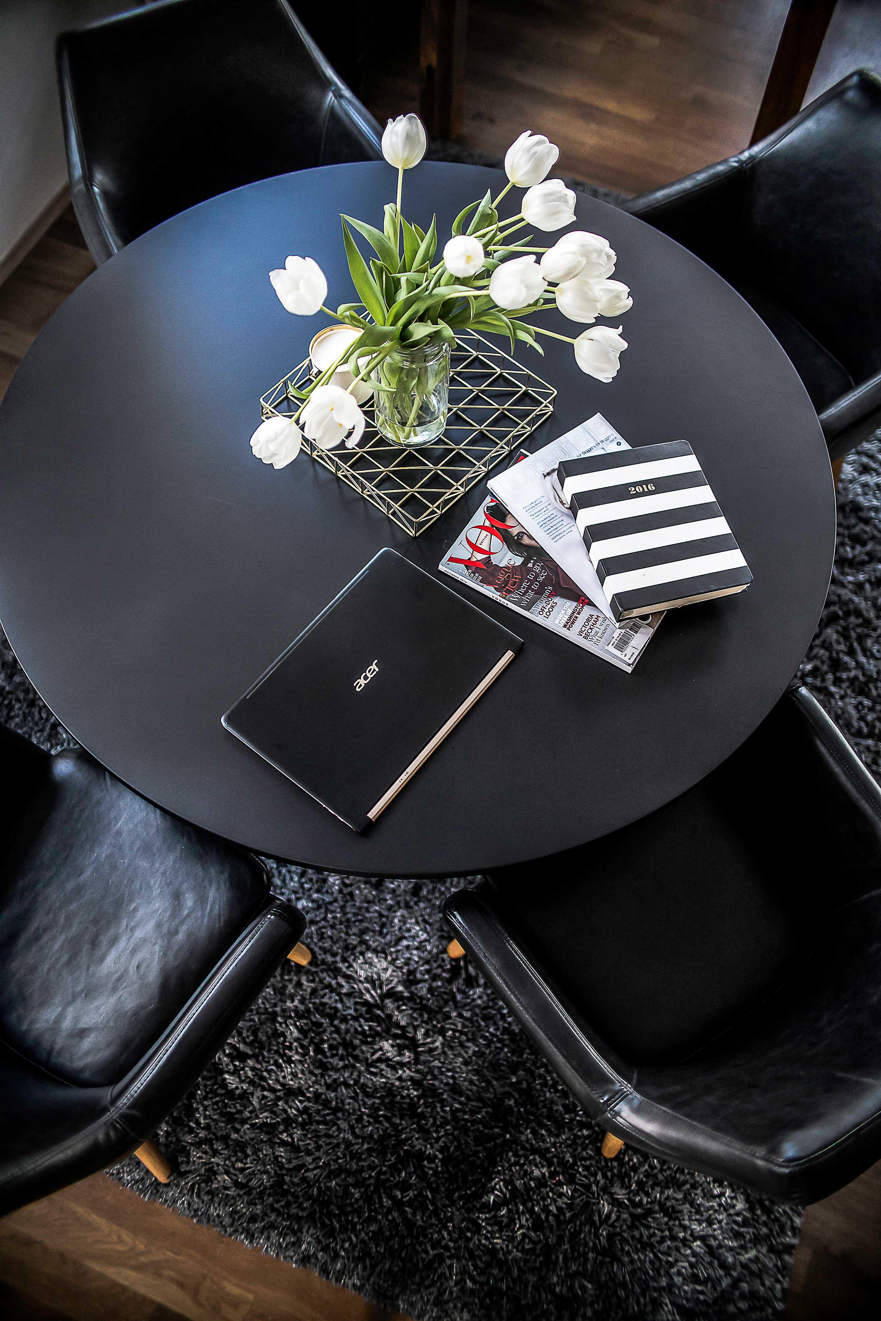 5 blogging working spaces // der perfekte arbeitsplatz   zukkermädchen