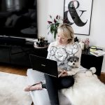 5 Blogging Working Spaces //  Der perfekte Arbeitsplatz