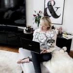 5 Blogging Working Spaces // Der perfekte Arbeitsplatz