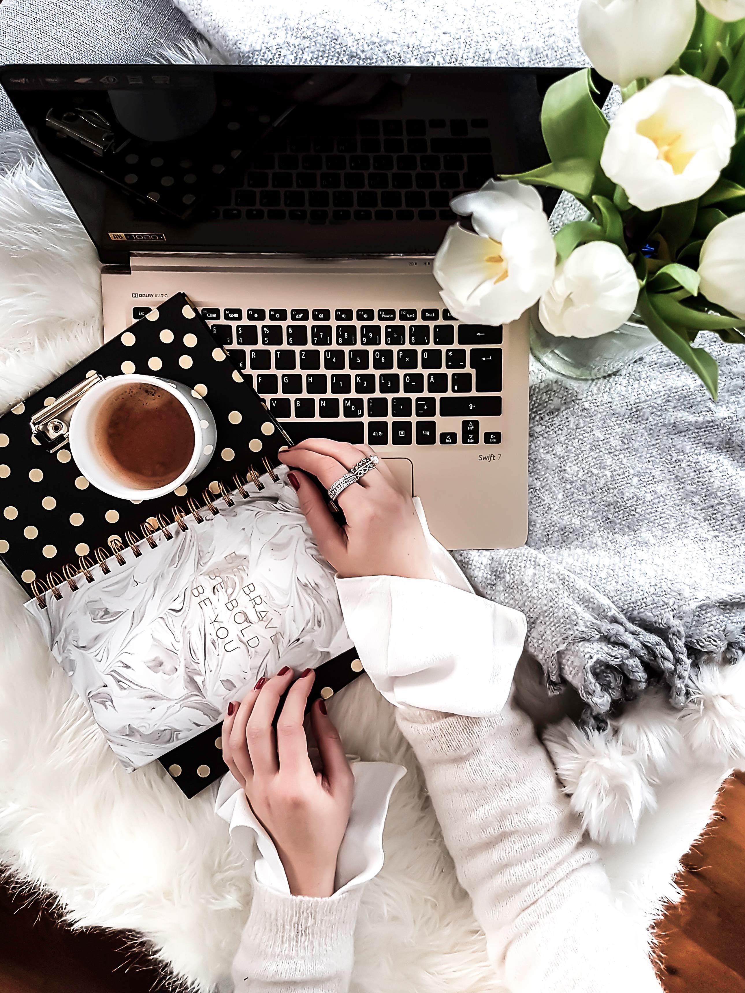 Blogger selbststandigkeit geld verdienen 2017