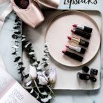 Die Lippenstift Frage //Favorite Lipsticks the rose edition