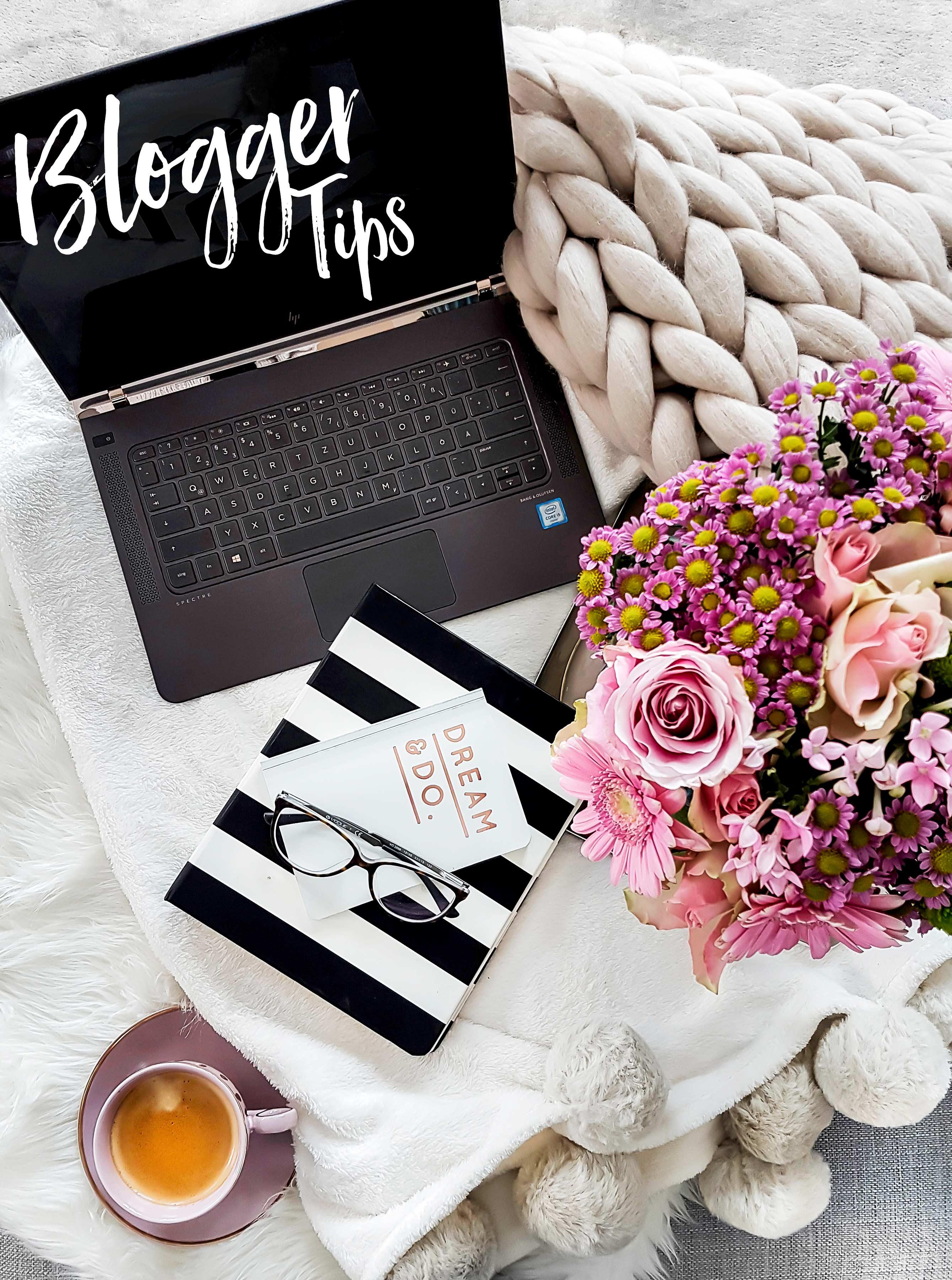 notebook blogger alltag Hilfe bei Steuer Bildbearbeitung