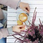 Kaffee Klatsch #1