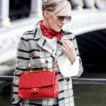 Die Frage nach der Outfitwahl – Paris Chanel Vintage OOTD