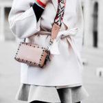 MaxMara meets valentino bag