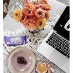 Bloggerin Stylistin Fotografin und Model?