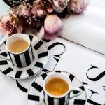 Auf einen Kaffee mit Nina Bott