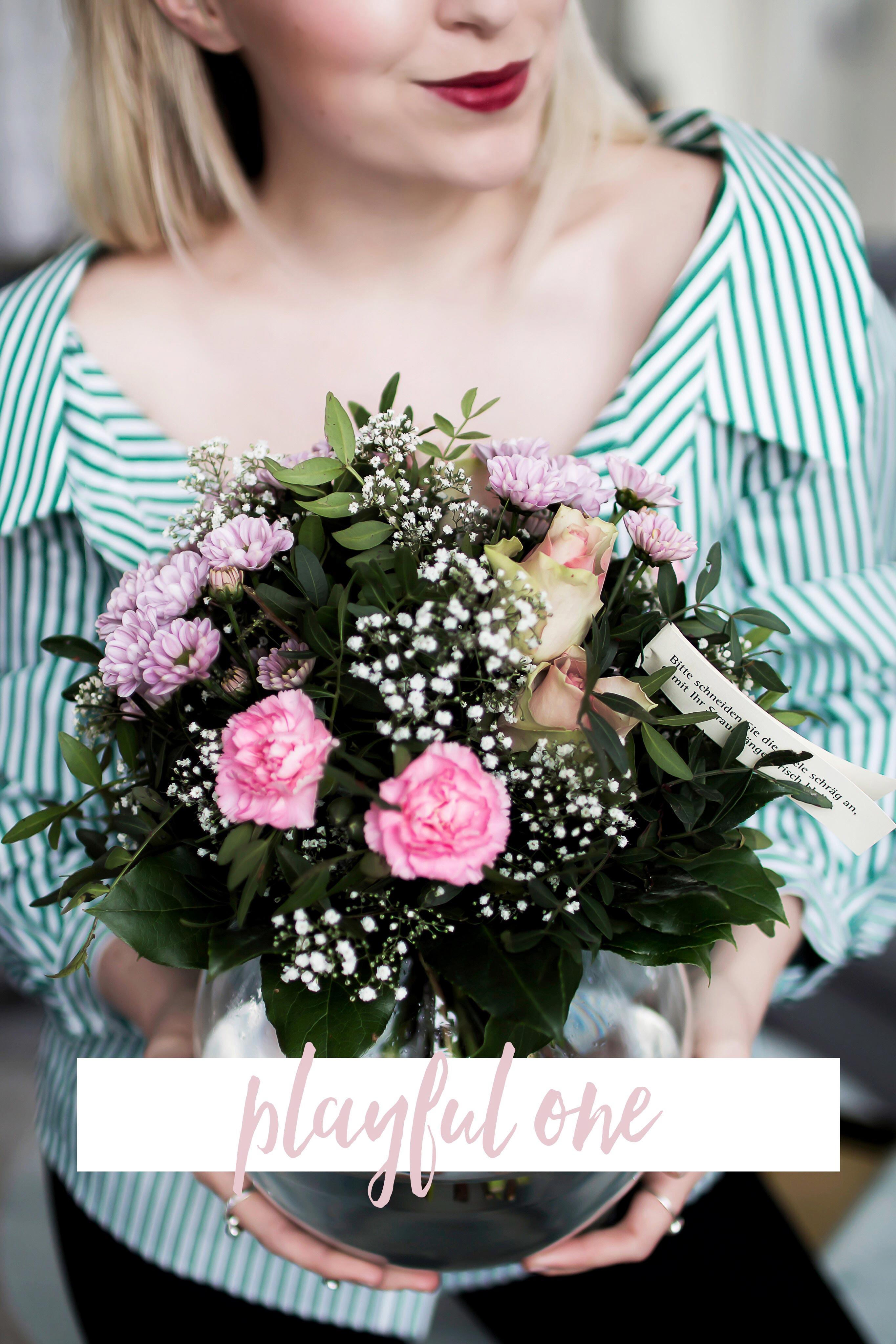 What Is Your Bouquet Der Kleine Blumenstrauss Knigge Zukkermadchen