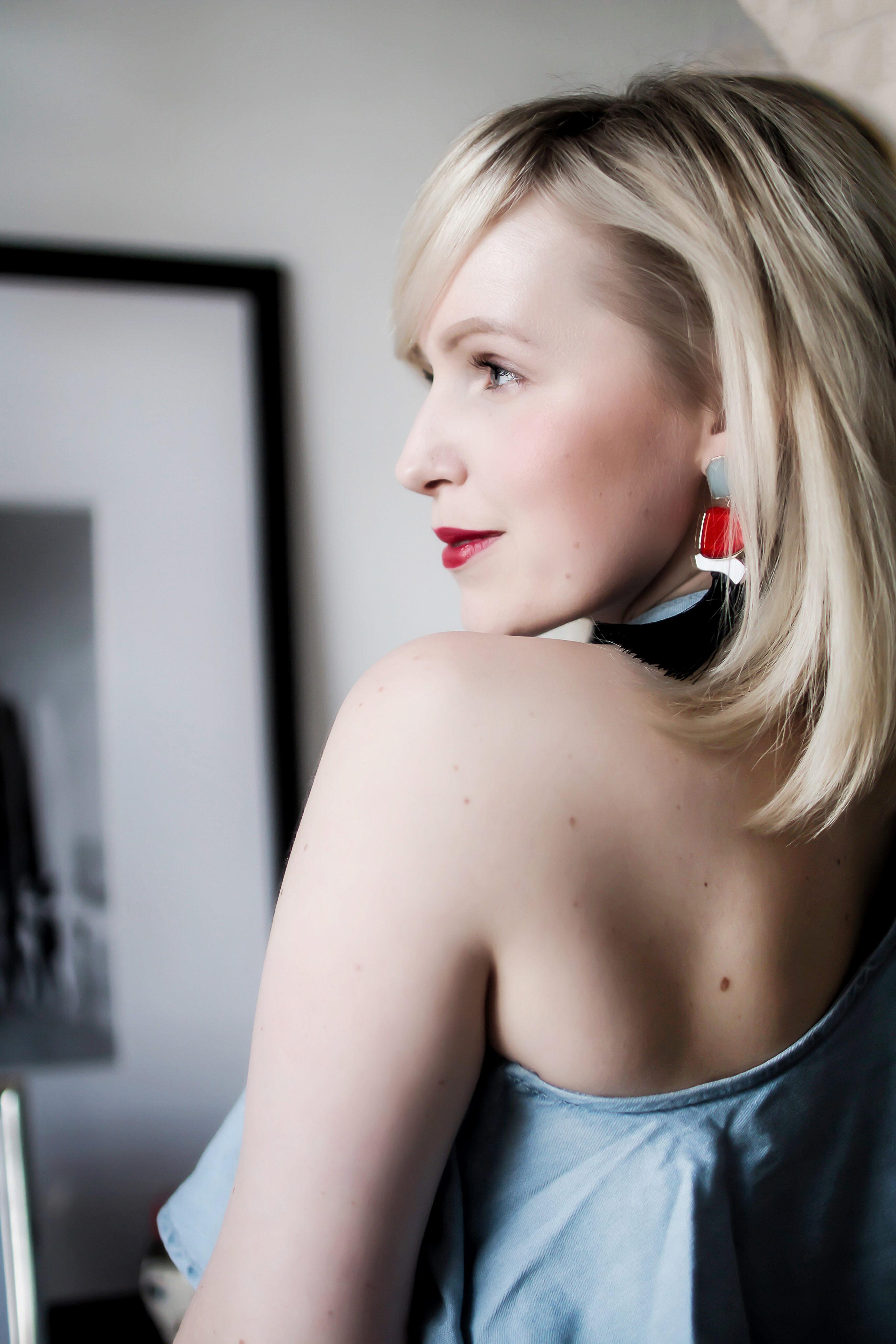 revlon beautymarke bei rossmann preiswert gwen Stefanie