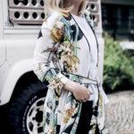 Der Kimono im Style Check