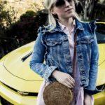 Statussymbole, Vorurteile und ein gelbes Chevrolet Cabrio