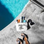 My Travel Beauty Products – L.A. Edition