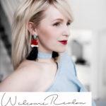 Beauty Talk: Welcome Revlon
