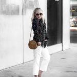Outfit: Made in L.A.