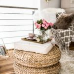 Interior Monday: Der DIY  IKEA Beistelltisch