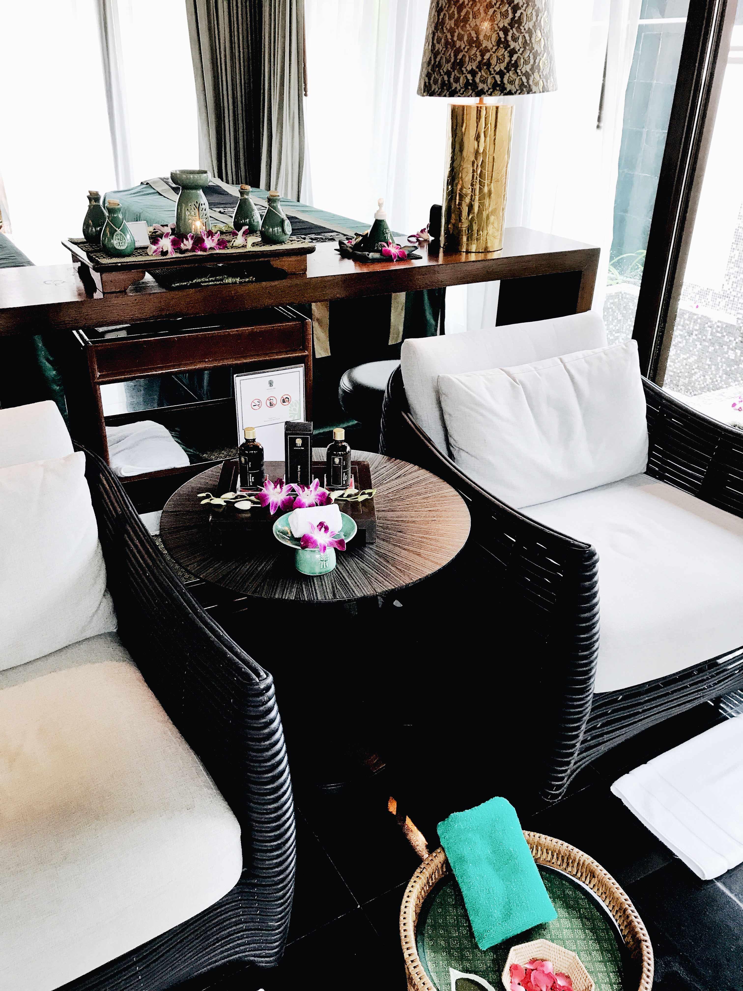 phuket Reisebericht Banyan Tree Resort Thailand für Anfänger