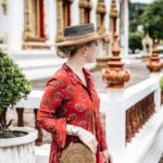 Welcome to Phuket – Wat Chalong Tempel OOTD