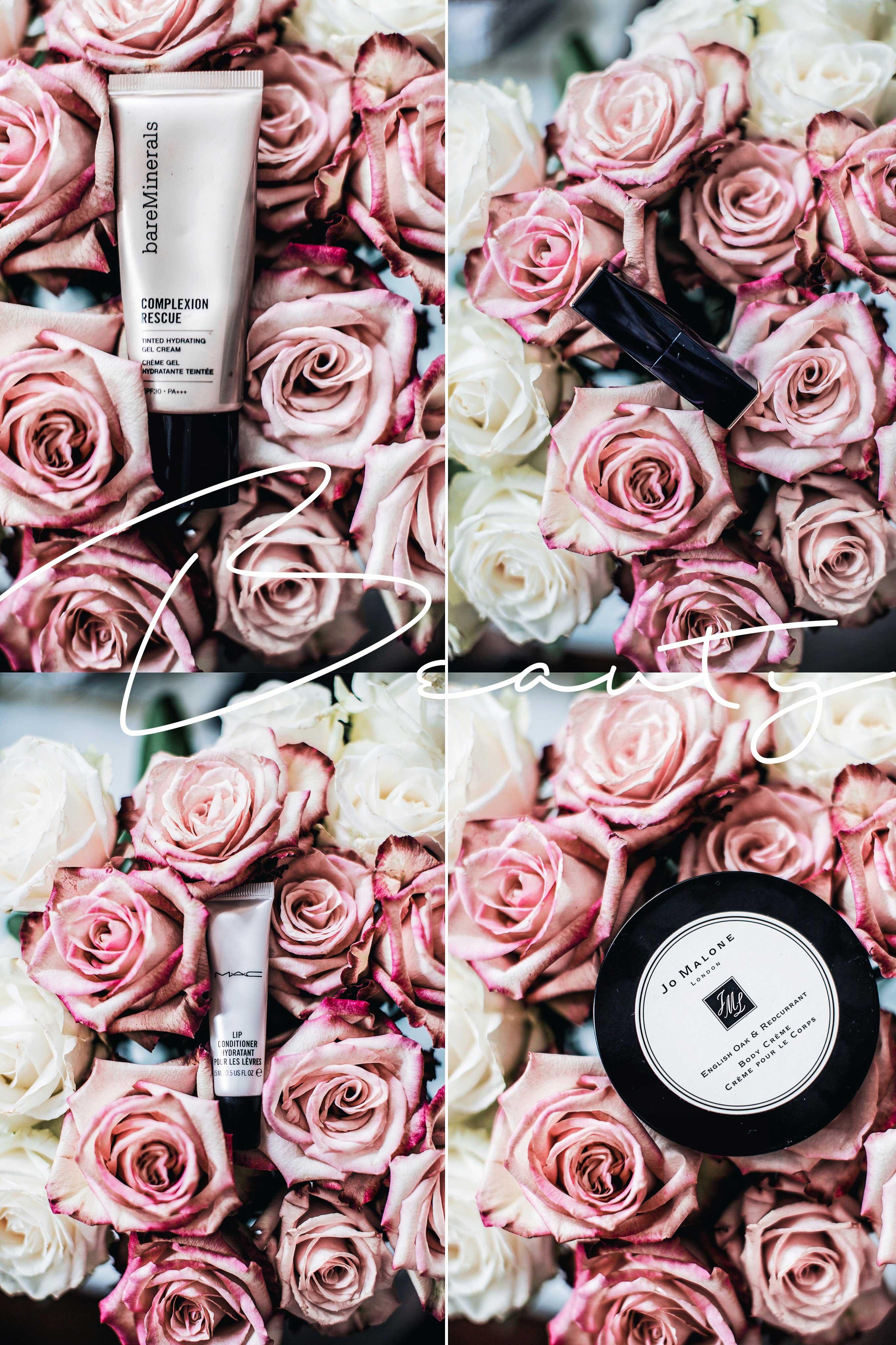 beauty produkte für den herbst plege für haut und haar im Oktober