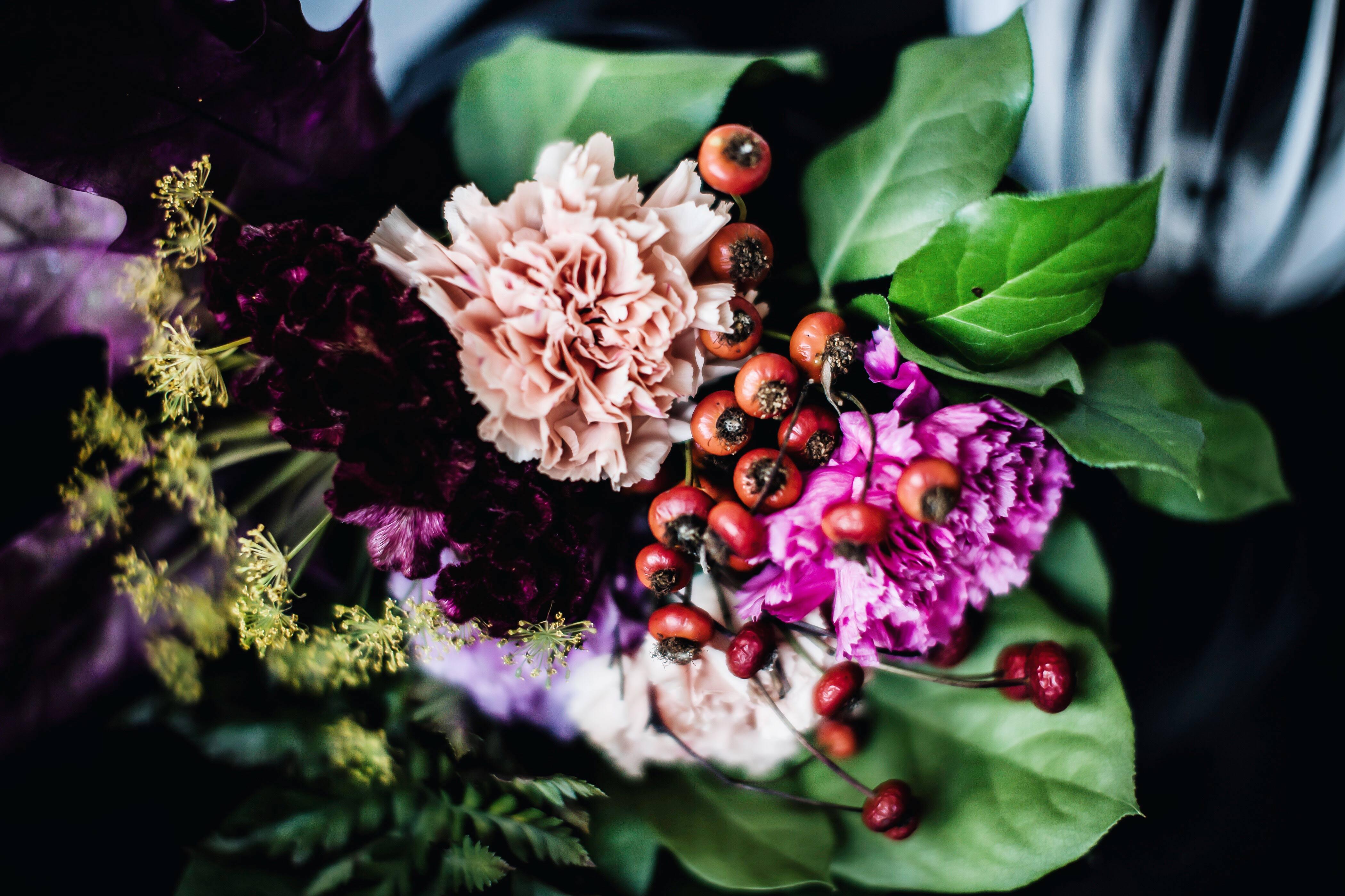 Indian Summer Schnittblumen von blume2000.de