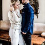 Was verbindet uns was macht uns zu einem glücklichen Paar?