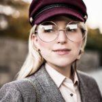 BakerBoy Hat chic – Wenn ich die Britin in mir entdecke