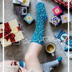 Charity Aktion: TK Maxx Christmas Socks Day