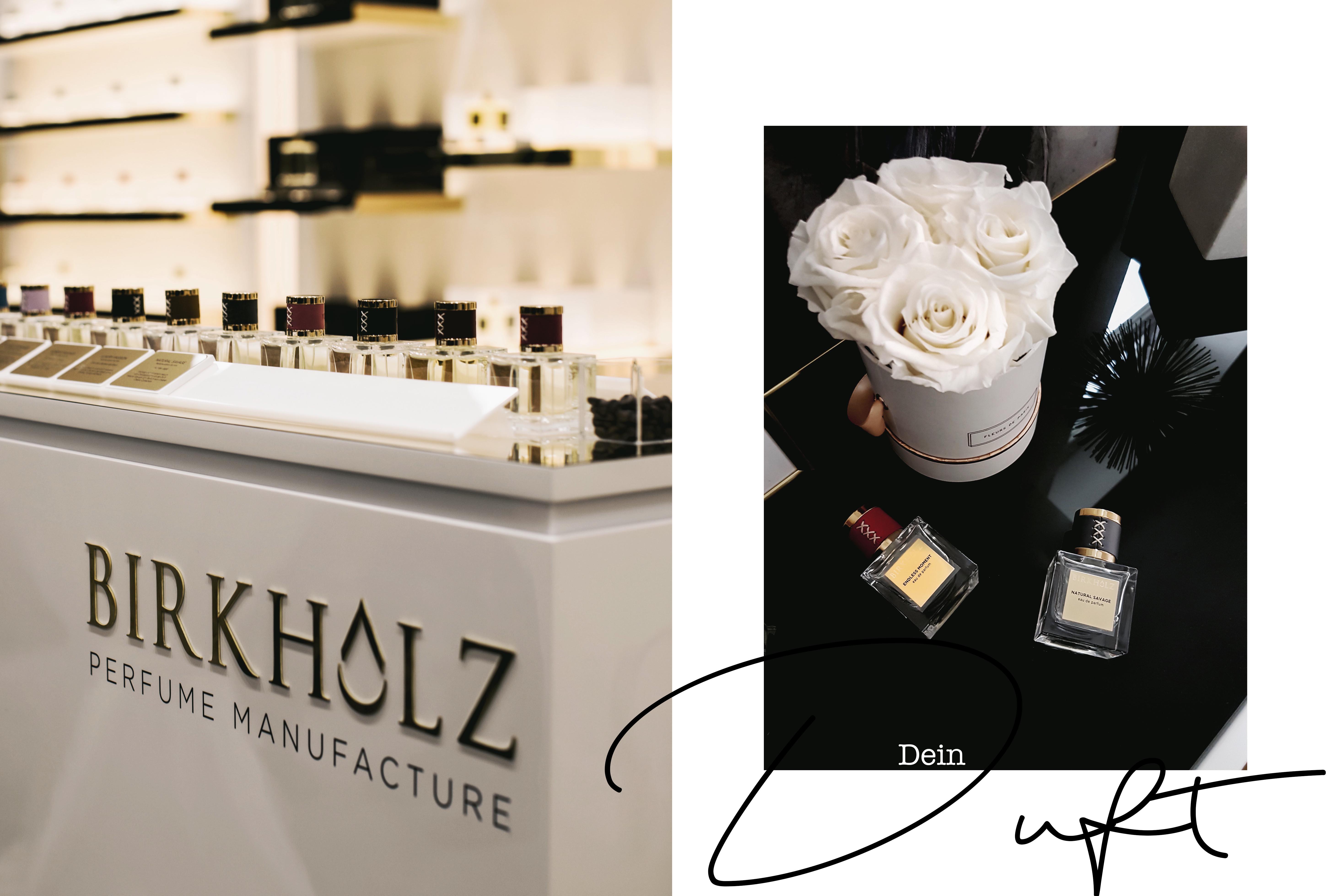 Die Parfüm Frage- Welcher Duft passt zu mir?