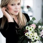 Christmas special: Mein Adventskranz passend zu meiner Blumenauswahl